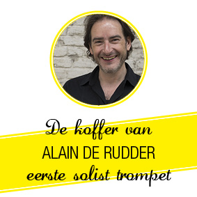 Alain De Rudder 2
