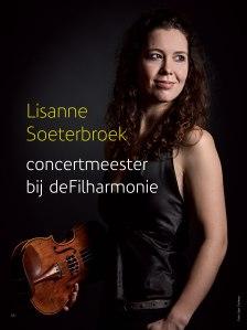 Lisanne-magazine
